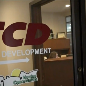 TCD Seeking Funding for Independent Living Facility